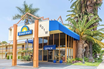 Hotel - Days Inn by Wyndham Los Angeles LAX/VeniceBch/Marina DelRay