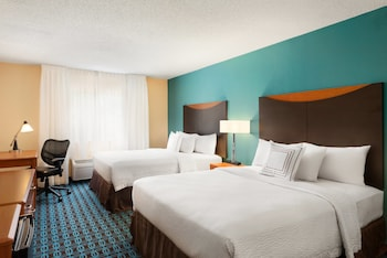 Fairfield Inn Grand Forks - Guestroom  - #0