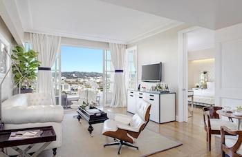 Suite, 2 Bedrooms (2.5 Bathrooms)