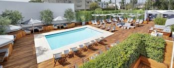 Hotel - Mr. C Beverly Hills