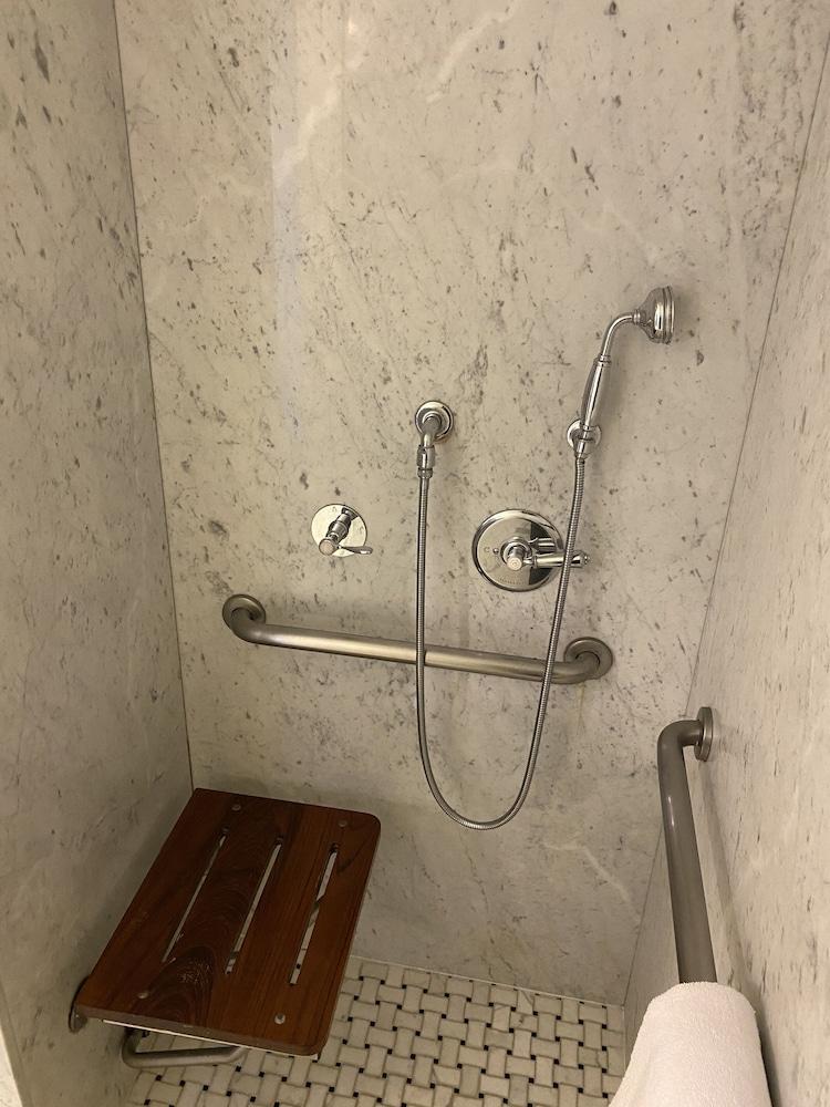 無障礙浴室