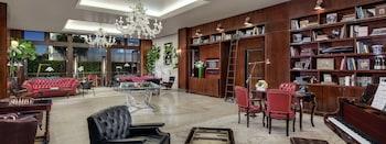 比佛利山莊 C 先生飯店