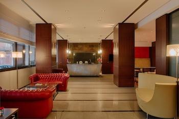 NH 卡塔尼亞中心飯店