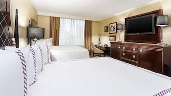Superior Room, 2 Queen Beds