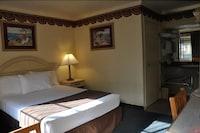Habitación Premium, 1 cama Queen size