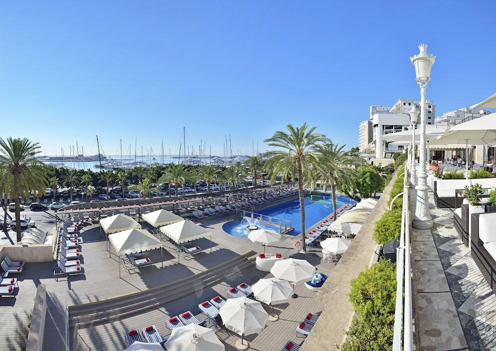 Hotel Hotel Victoria Gran Melia