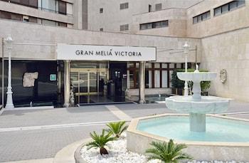 Book Gran Melia Victoria in Palma de Mallorca.