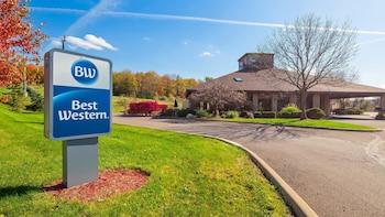 Hotel - Best Western Richland Inn-Mansfield