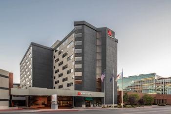 Hotel - Provo Marriott Hotel & Conference Center