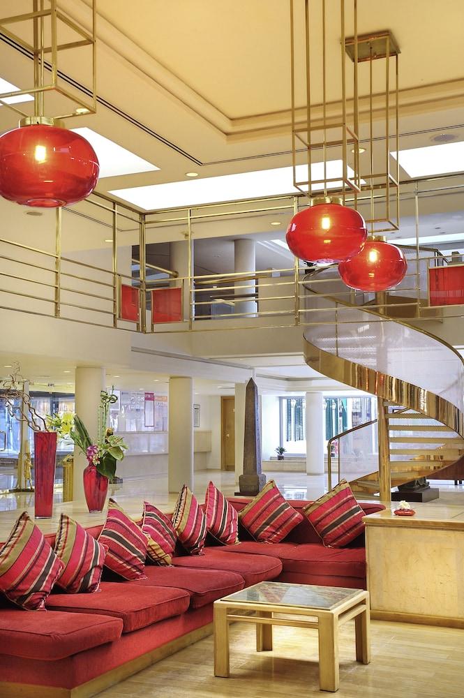 メルキュール カイロ ル スフィンクス ホテル