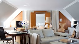 Çatı Katı Süiti (penthouse) (penthouse Suite)