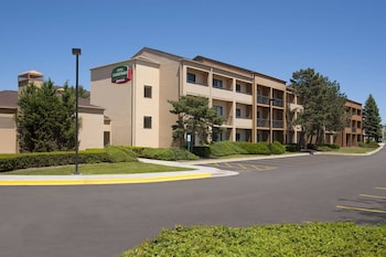 Hotel - Courtyard by Marriott Chicago Glenview/Northbrook