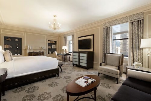 The Fairmont Hotel Vancouver, Greater Vancouver