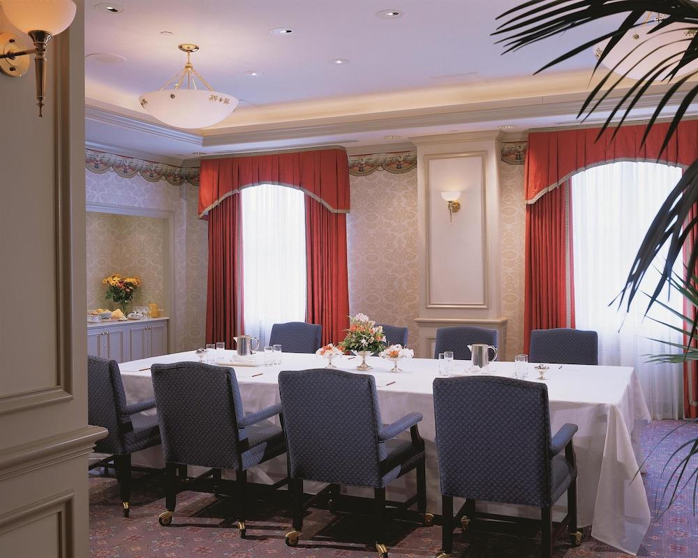 フェアモント ホテル バンクーバー