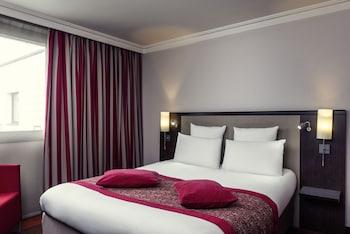 Hotel - Hotel Mercure Saint Quentin En Yvelines Centre