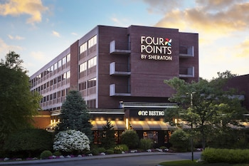 Hotel - Four Points By Sheraton Norwood