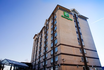 Hotel - Holiday Inn Slough - Windsor