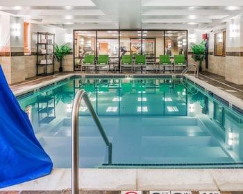 Hotel - Comfort Inn Plymouth