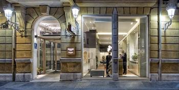 Hotel - Sercotel Hotel Europa
