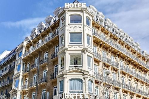 . Sercotel Hotel Europa