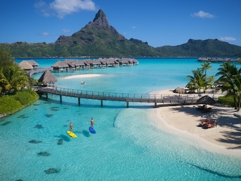 InterContinental Bora Bora Res..