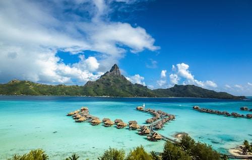 . InterContinental Bora Bora Resort and Thalasso Spa, an IHG Hotel