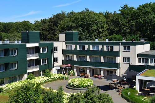 . Fletcher Hotel-Restaurant De Buunderkamp
