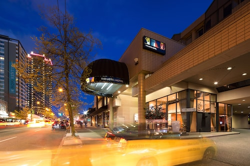 The Listel Hotel Vancouver, Greater Vancouver