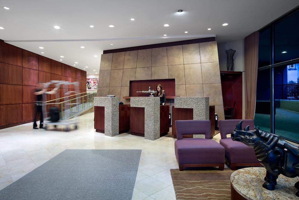 ザ リステル ホテル バンクーバー