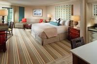Resort View Studio, 1 King Bed at Omni Hilton Head Oceanfront Resort in Hilton Head Island