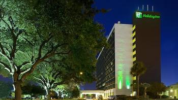 休士頓南 - Nrg 區 - 醫學中心假日飯店 Holiday Inn Houston S - Nrg Area - Medical Center, an IHG Hotel