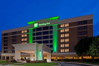 Hotel - Holiday Inn Timonium