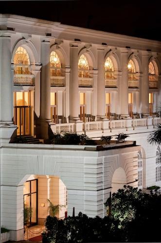 Nowe Delhi - Maidens Hotel, Delhi - ze Szczecina, 8 kwietnia 2021, 3 noce