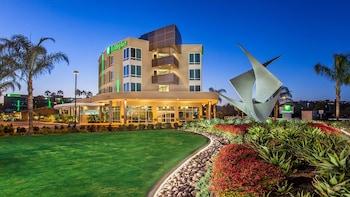Hotel - Holiday Inn San Diego-Bayside
