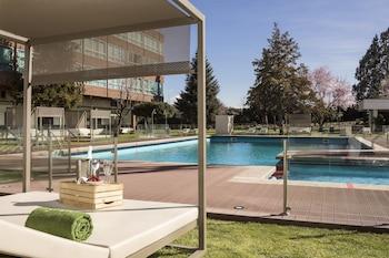 Hotel - Meliá Barajas