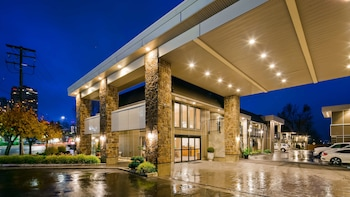 Hotel - Best Western Plus Burnaby Hotel