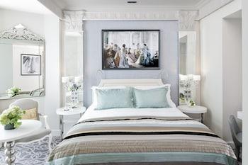 Superior Double Room, 1 Double Bed (Didier Gomez Design)