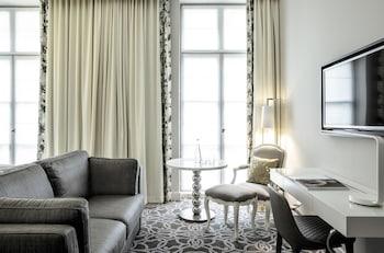Premium Room, 1 King Bed (Didier Gomez Design)