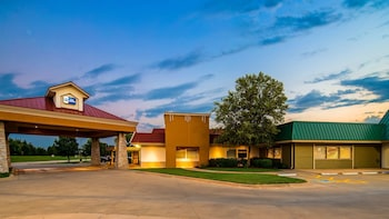 Hotel - Best Western Wichita North