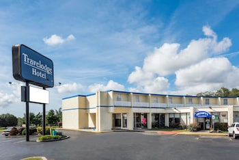 Hotel - Travelodge by Wyndham Aberdeen