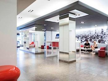 Hotel - Novotel Montreal Centre