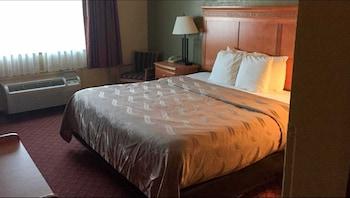 Motel 6 South Hutchinson - KS - Guestroom  - #0