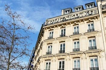 Hotel - Hôtel Edouard 6