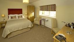 Comfort Room, 2 Single Beds, Non Smoking
