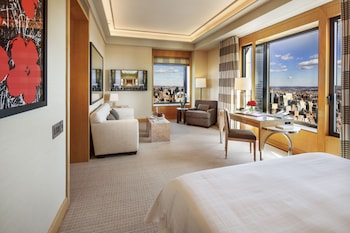 Park Avenue Junior Suite