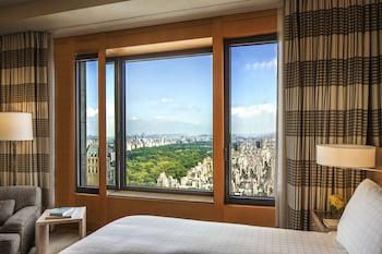 Central Park Suite