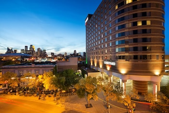 Hotel - Courtyard by Marriott Minneapolis Downtown