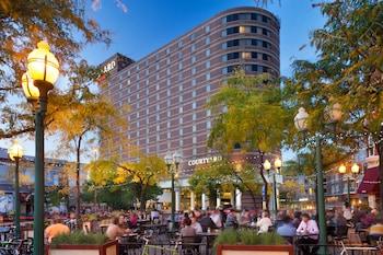 明尼阿波利斯市中心萬怡飯店 Courtyard by Marriott Minneapolis Downtown
