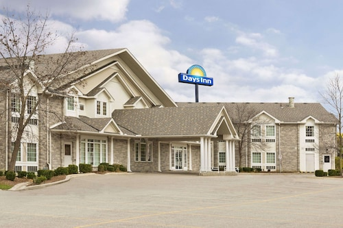 . Days Inn by Wyndham Guelph
