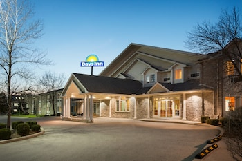 Hotel - Days Inn by Wyndham Guelph